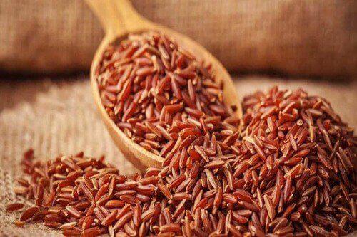 Vốn dĩ gạo lứt huyết rồng đã là một thực phẩm tốt cho sức khỏe
