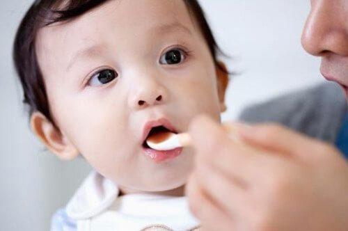 Vitamin nội địa Đức D3 K2 MT7 tuyệt đối an toàn đối với trẻ sơ sinh và trẻ trên 1 tuổi