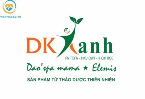 Công ty TNHH Dược Khoa Xanh có địa chỉ tại Hà Nội, đi�u chế những sản phẩm thiên nhiên lành tính cho sức kh�e của ngư�i tiêu dùng