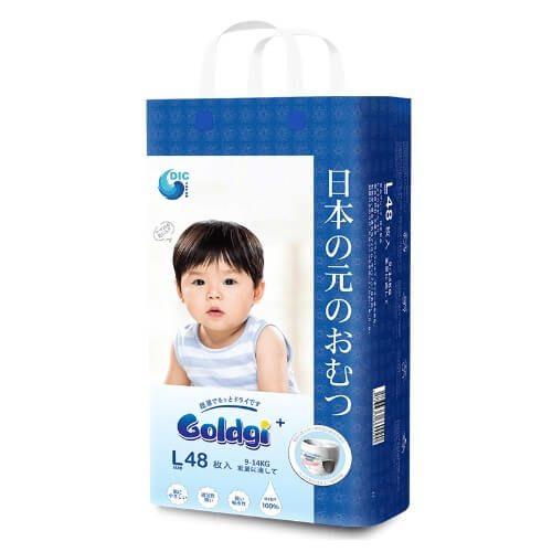 Bỉm Nhật Bản Goldgi có thật sự tốt và xứng đáng với giá ti�n mà bạn mua không?