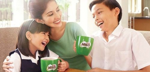 Nên mua sữa tại các trang thương mại điện tử uy tín nhất hiện nay
