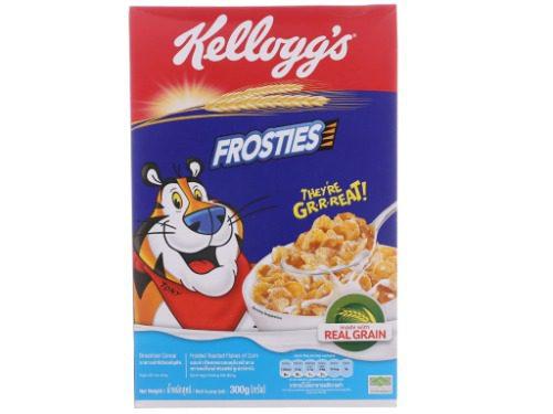 Ngũ cốc Kellogg's Frosties