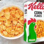 Ngũ cốc Kellogg's