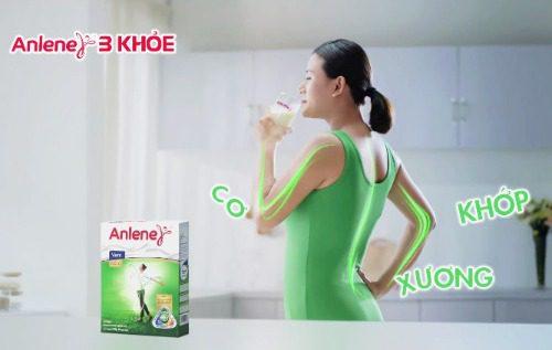 Sữa Anlene 3 kh�e