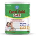 sữa bột canxi gold care