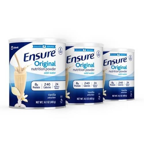 Sữa dinh dưỡng Abbott Hoa Kì rất tốt cho sức khỏe của người dùng
