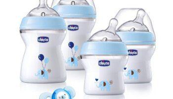 bình sữa Chicco