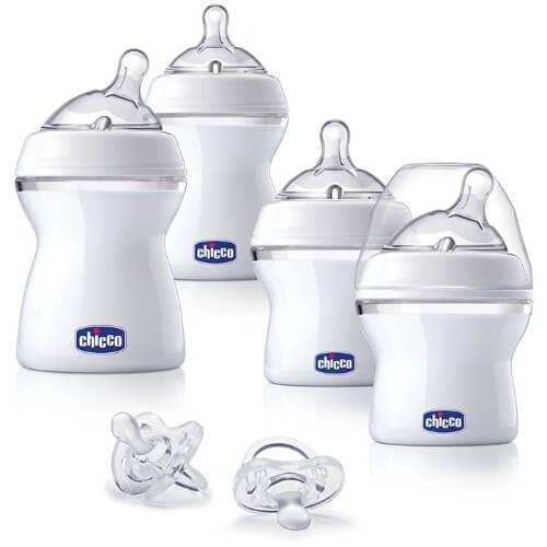 Bình sữa cho bé Chicco có thực sự chất lượng như lời đồn hay không?