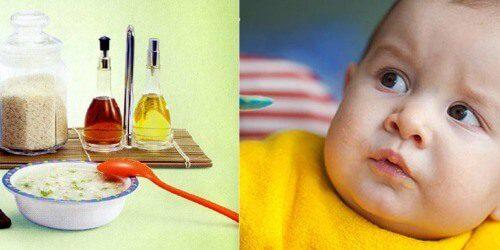 Dầu ăn cho bé liều lượng như thế nào mới đúng?