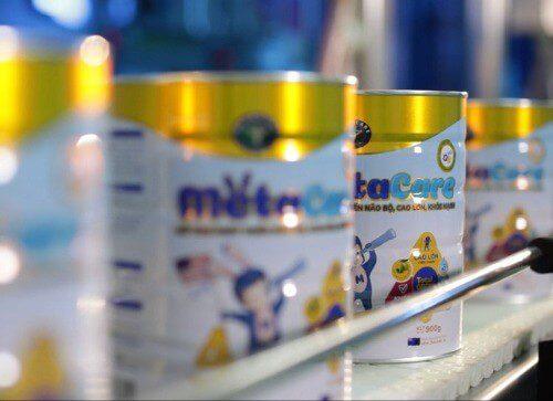Nên mua sữa cho con tại các trang thương mại điện tử uy tín nhất hiện nay