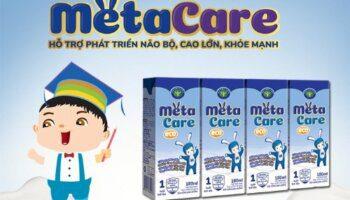 sữa meta care