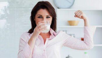 sữa tăng cân cho người gầy