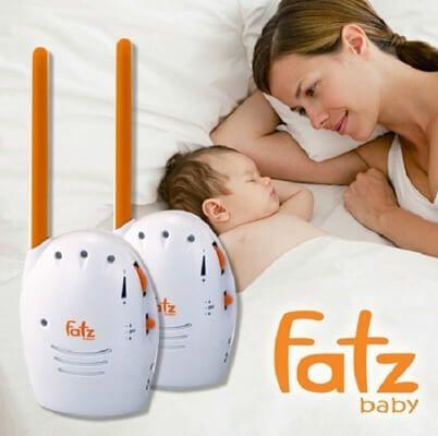 Máy báo bé khóc Fatzbaby FB2368EJ