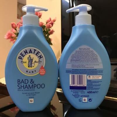 Nên mua sữa tắm loại này trên các trang thương mại uy tín để tránh hàng giả, hàng nhái