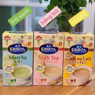 Sữa Monrigana của Nhật cũng là sản phẩm sở hữu nhiều ưu điểm nổi bật