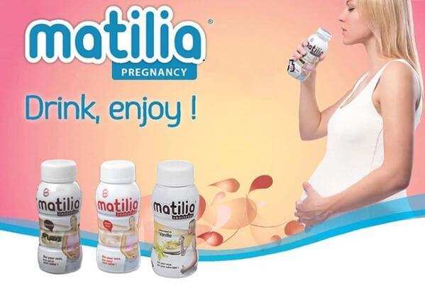 Sữa bầu loại này giúp hỗ trợ phòng ngừa dị tật bẩm sinh ở thai nhi