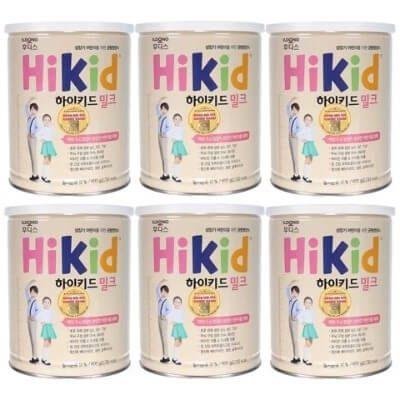 Sữa Hàn Quốc loại này được đánh giá là dòng sữa cao cấp rất tốt cho trẻ nh�