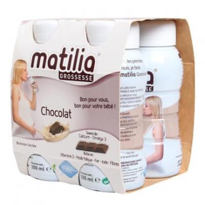Sữa Matilia có thực sự tốt như sự nổi tiếng của nó hay không?