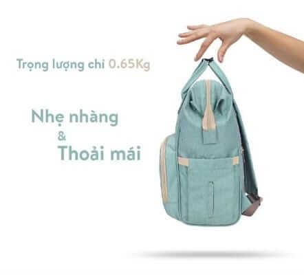 balo-thiet-ke-gon-nhe-cho-me-thoai-mai