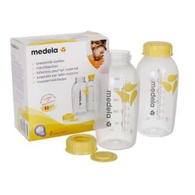 Bình chứa sữa Medela loại 250ml