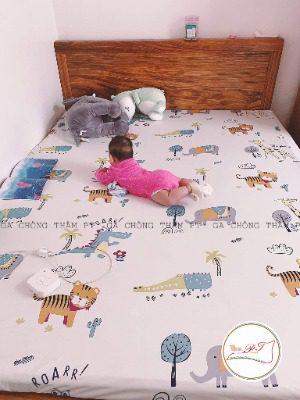 Ga chống thấm giường nệm PT được rất nhiều người tin dùng