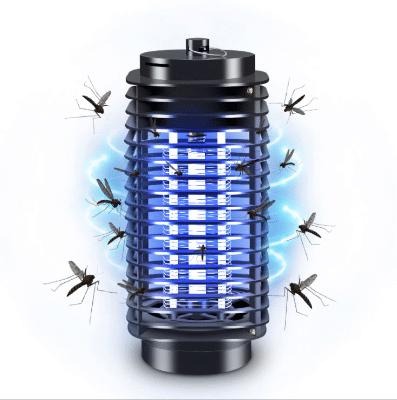Máy thu hút và tiêu diệt muỗi