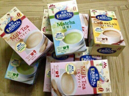Một ngày nên uống mấy gói sữa bầu loại này?