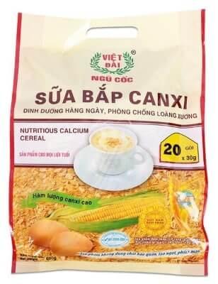 Ngũ cốc thương hiệu Việt Đài có tốt không?