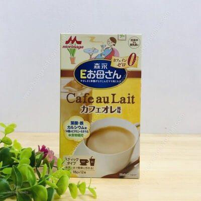 Sữa cho bà bầu Morinaga được đánh giá là tốt cho cả mẹ và thai nhi