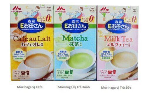 Sữa dành cho bà bầu thương hiệu Morinaga có thực sự tốt như l�i đồn không?