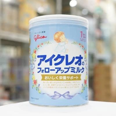 Sữa công thức loại này có thực sự tốt không?