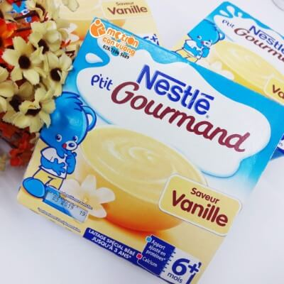 Váng sữa thương hiệu Nestle có thực sự tốt hay không?