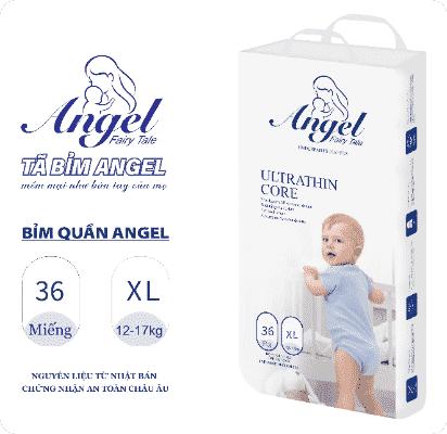 Bỉm Angel quần
