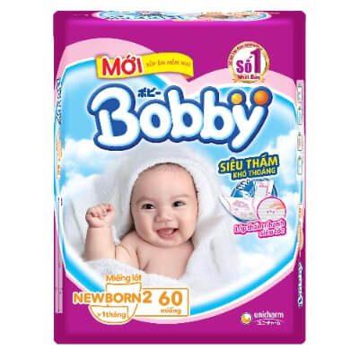 Loại Bobby Newborn 2
