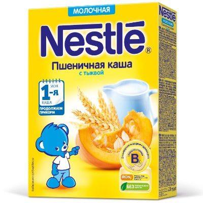 Bột Nestle Nga