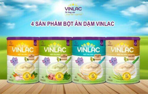 Sản phẩm của Công Ty Cổ Phần Vinameco Việt Nam