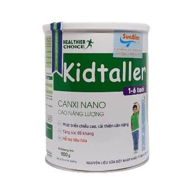 Sữa Kidtaller