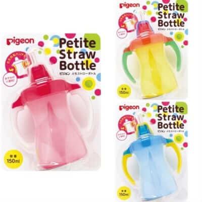 Sản phẩm của thương hiệu Pigeon danh tiếng từ Nhật Bản