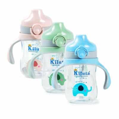 Cốc tập uống nước Kiluta
