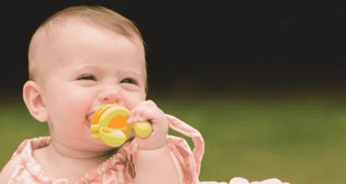 Sản phẩm được khuyên dùng cho bé từ 5 - 6 tháng tuổi