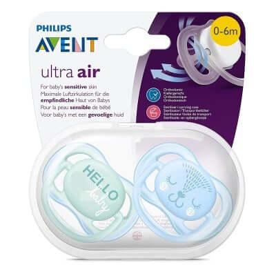 Sản phẩm của thương hiệu Philips Avent