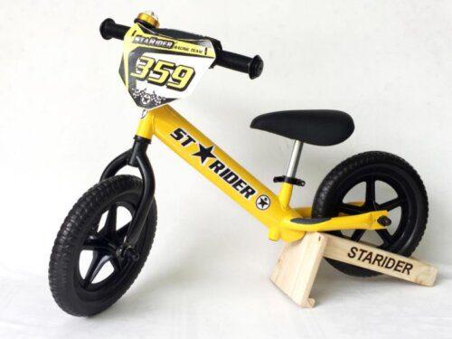 Mẫu xe thể thao của Starider