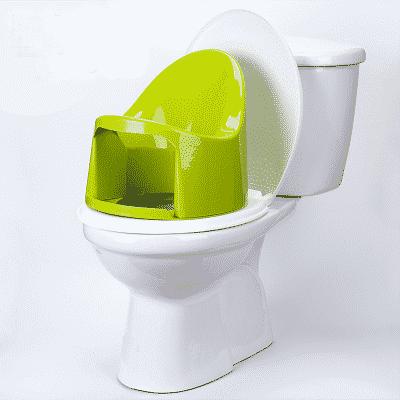 Bô vệ sinh Boom Potty