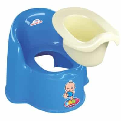 Bô vệ sinh Nhựa Chợ Lớn