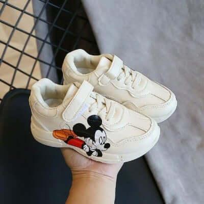 Giày Gucci cho bé gái với giá bán đắt đỏ