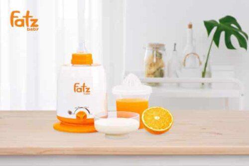 Fatz là thương hiệu của Hàn Quốc