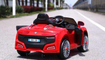 Ô tô là sản phẩm đồ chơi mô ph�ng dành riêng cho bé