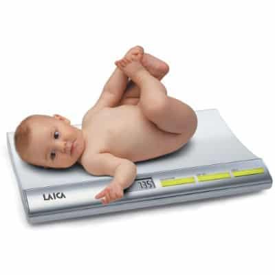 Sữa tăng cân cho trẻ sơ sinh giúp trẻ đạt chuẩn cân nặng ngay từ giai đoạn đầu