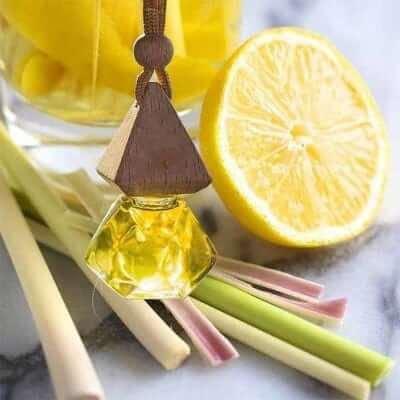 Tinh dầu cam vừa thơm vừa chống muỗi hiệu quả