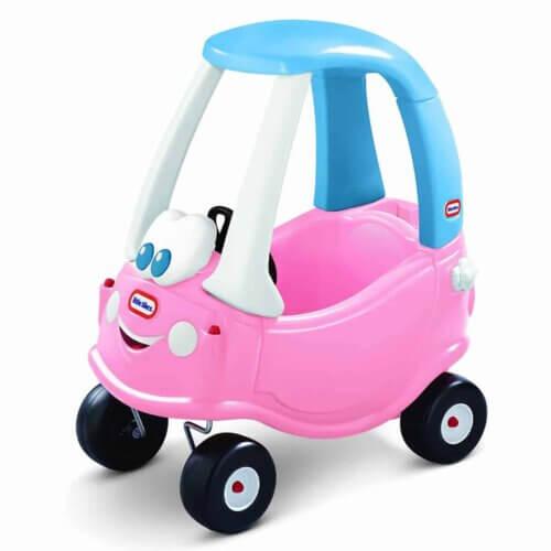 Xe ô tô chòi chân truy�n thống Little Tikes LT-612060